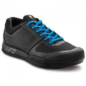 61114-65_shoe_2fo-flat-mtb_blk-neon-blu
